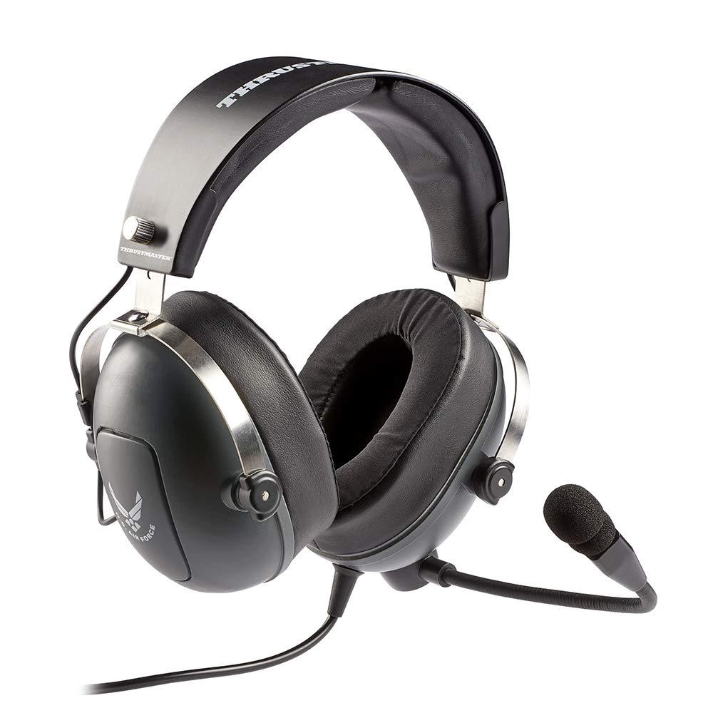 PC/_DVD T.Flight U.S Air Force Edition The Multiplatform Gaming Headset