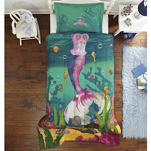 10 Piece Full Comforter - 9