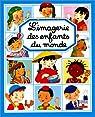 L'Imagerie des enfants du monde par Beaumont