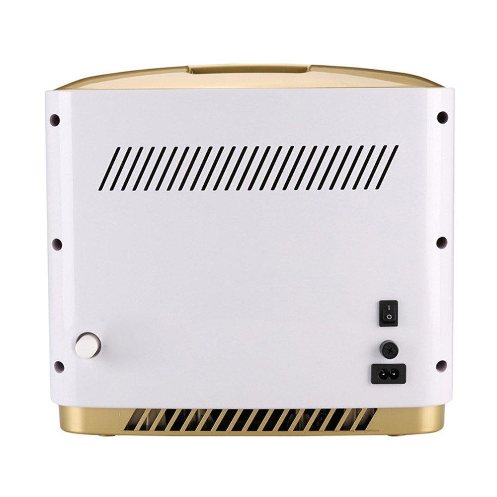 Zorvo Portable Oxygen Concentrator Generators Household Oxygen Machine Home Oxygen Concentrator Generator Air Purifier Home Air Purifier 1-6L/min Flow AC 110V by Zorvo (Image #3)