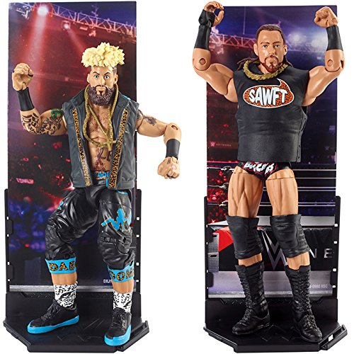 package-deal-enzo-amore-big-cass-wwe-elite-49-mattel-toy-wrestling-action-figures