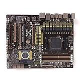 Asus 6 GB/S xAM3 Plus AMD990Fx Sata Usb 3.0 ATX AMD Motherboard Sabertooth 990F