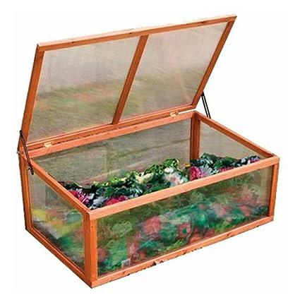 Amazon.com : Advantek Cold Frame Greenhouse : Garden & Outdoor