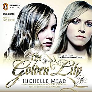 The Golden Lily Audiobook