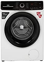 IFB 6.5 Kg Wi-Fi Alexa Enabled Fully-Automatic Front Loading Washing Machine (SENORITA ZX, White, In Built heater)
