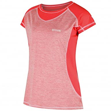 Short Outdoors Breakbar T Regatta Great Ii Womensladies Sleeve 6Yf7bgy