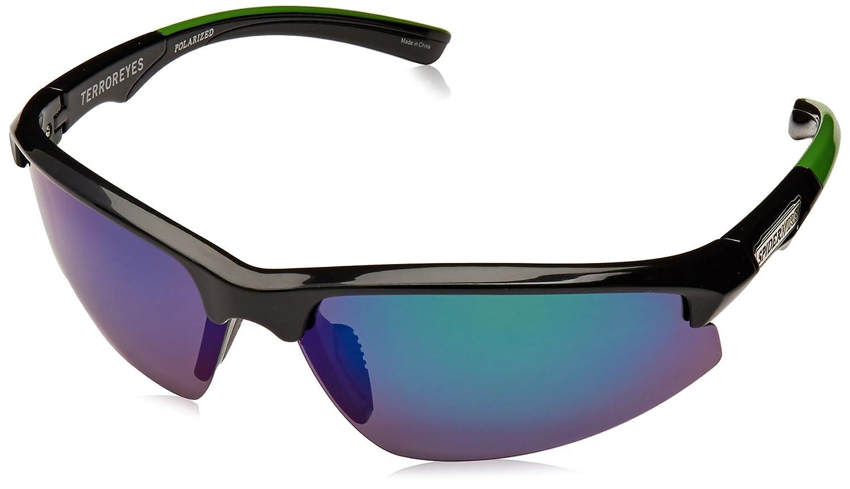 1ef9bb35b4 Amazon.com   SpiderWire Terror Eyes Sunglasses   Sports   Outdoors