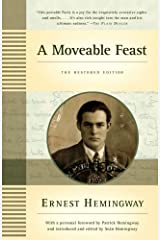 A Moveable Feast: The Restored Edition Paperback