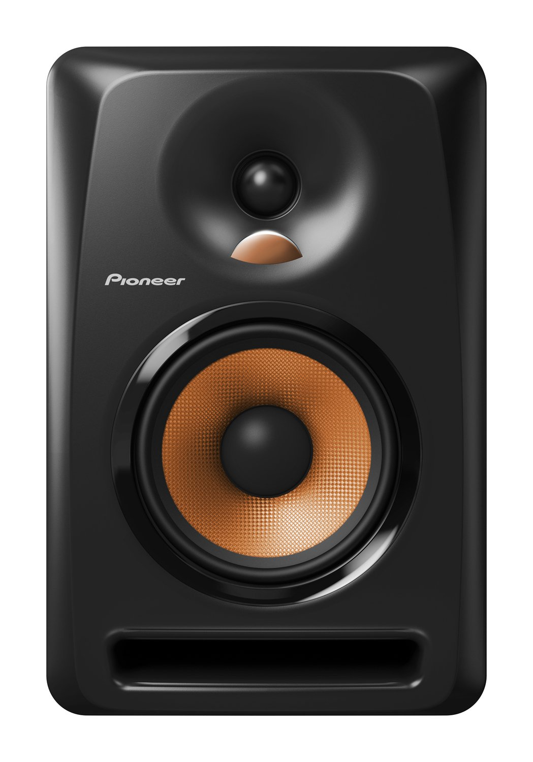 Pioneer Pro DJ BULIT5-Channel Monitor Speaker and Subwoofer Part