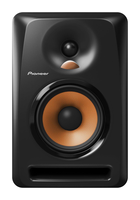 Pioneer DJ BULIT5 5'' ACTIVE REFERENCE STUDIO MONITOR