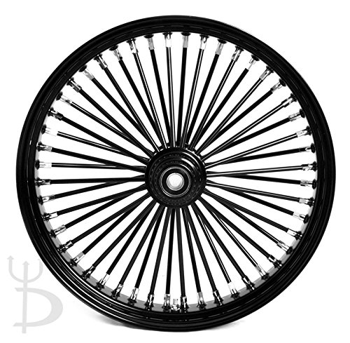 Softail Wheels - 1