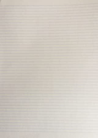 A Lined Paper Ream  Sheets No Margin AmazonCoUk Office