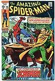 Amazing Spider-man #83 1970-1st Schemer & Vanessa- Marvel- FN/VF