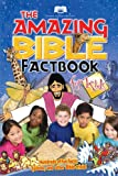 The Amazing Bible Factbook for Kids, American Bible Society Staff, 1603207783