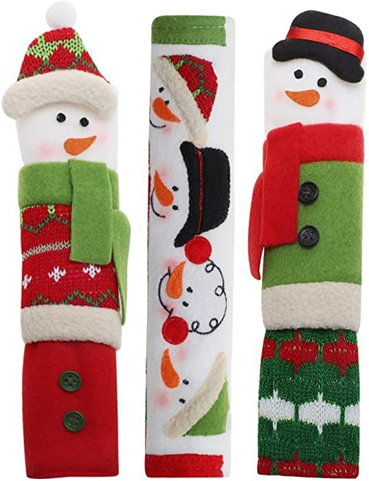 Top 10 Appliance Christmas Handle Covers Prime