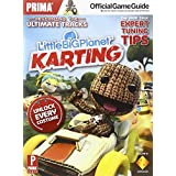 Little Big Planet Karting: Prima's Official Game Guide by Off Base Productions (9-Nov-2012) Paperback