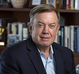 Michael M. Crow