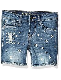 VIGOSS Bermuda - Pantalón Corto para niña