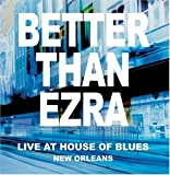 : Live At The House Of Blues New Orleans