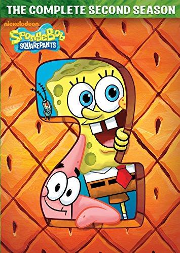 : SpongeBob SquarePants - The Complete 2nd Season