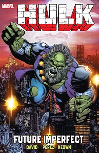 Amazon hulk future imperfect ebook peter david george hulk future imperfect by david peter fandeluxe Ebook collections