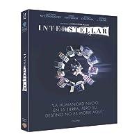 Interstellar (2 Discos) Blu-Ray  Iconic [Blu-ray]