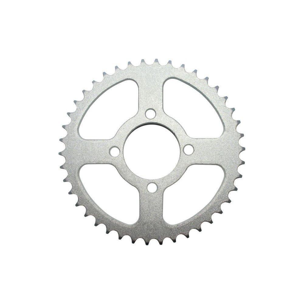 Couronne 428 / 41 dents (inté rieur 52mm) Dirt bike Pit bike Mini moto K-parts