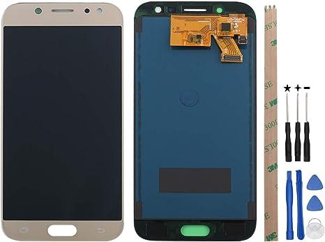 West Dragon LCD Pantalla Táctil para Samsung Galaxy J5 2017 ...