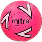 Mitre Football Final