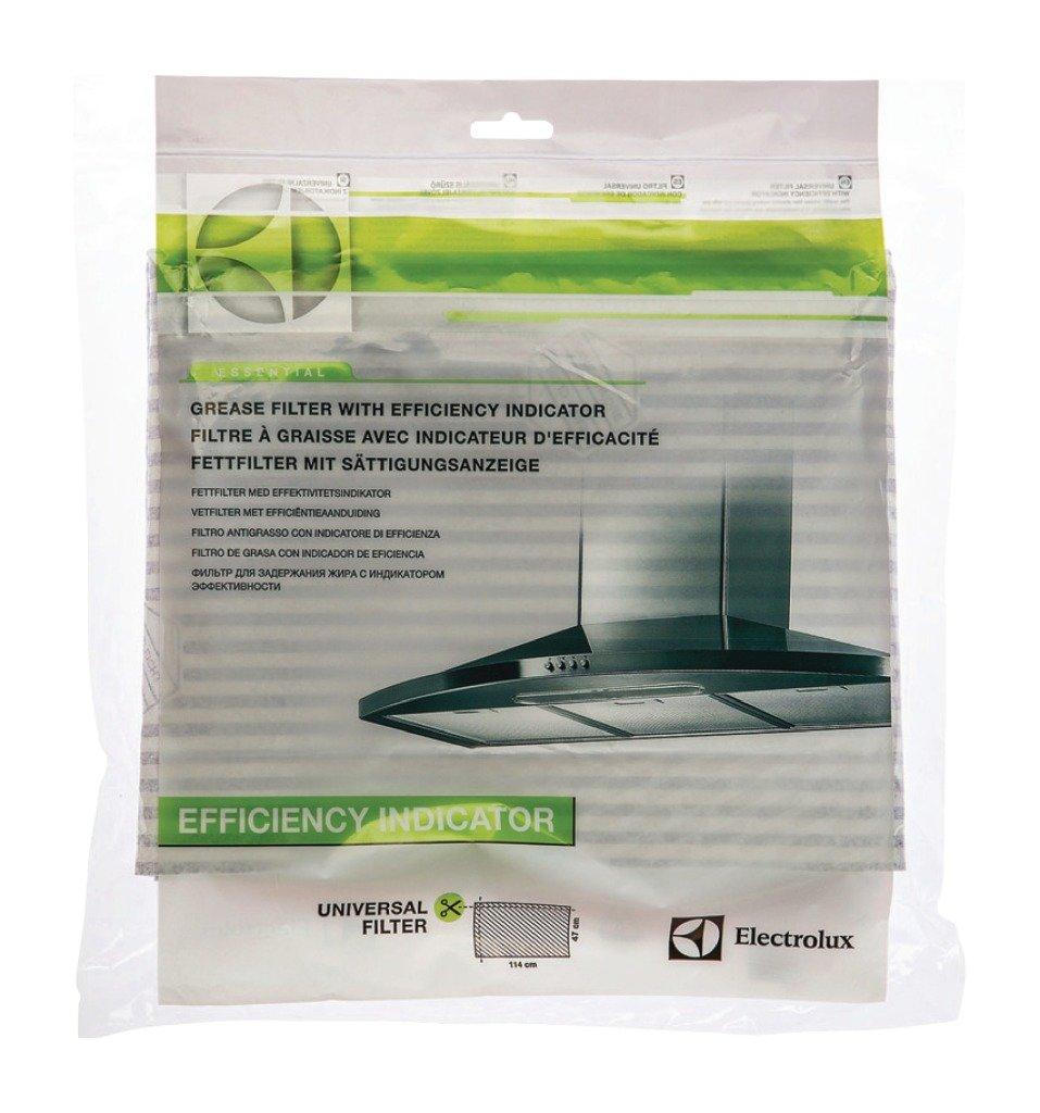 Electrolux 9029792174 Genuine Original Electrolux Magic Paper Grease Filters