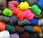 American Paracord Assorted Pack 10 Co...