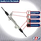 Power Steering Rack And Pinion For Chevy Aveo