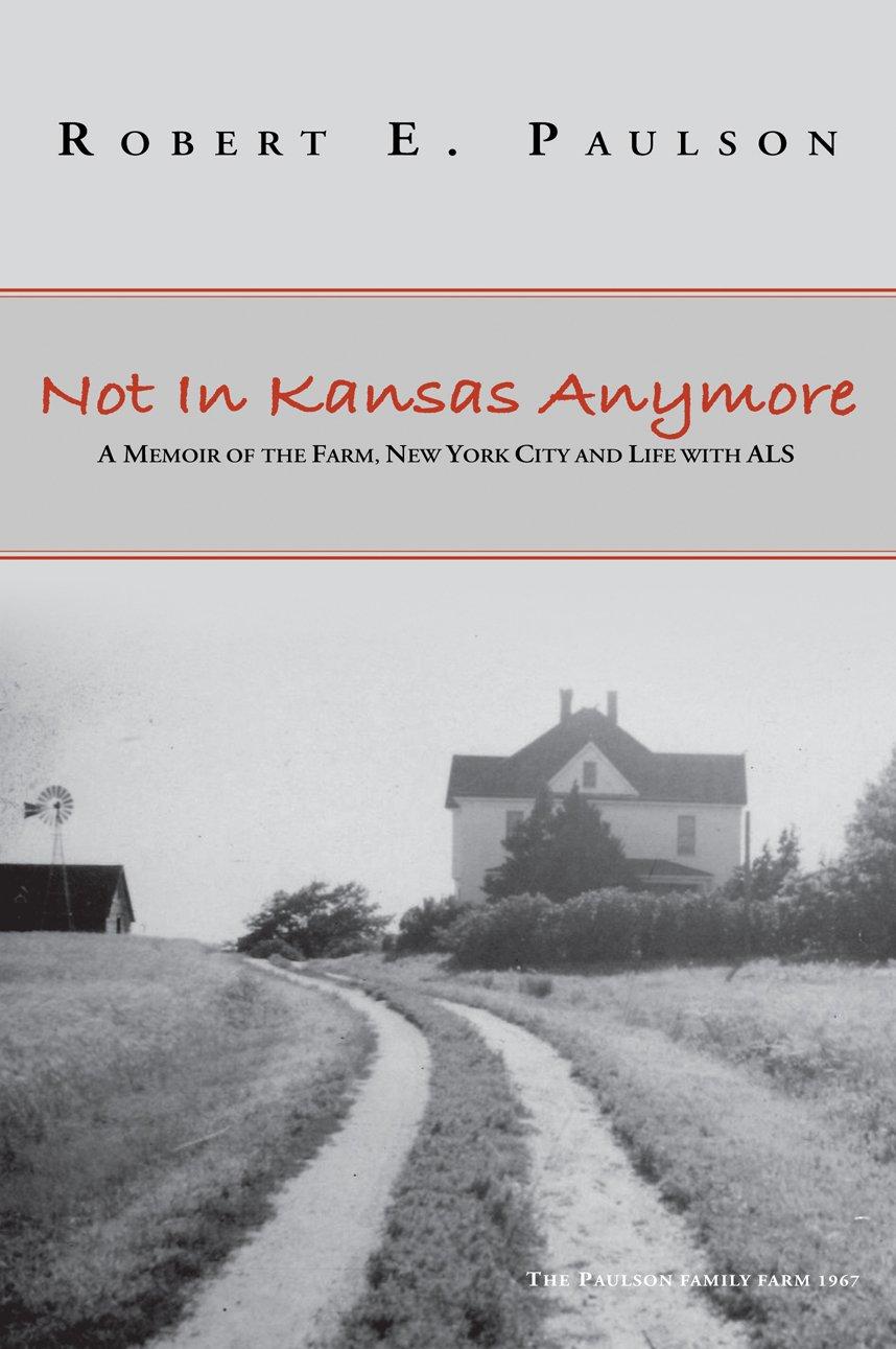 Download Not in Kansas Anymore pdf epub