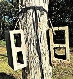 TREESTAND Gear Hanger - Coated Hangers to Eliminate