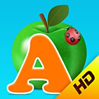 Preschool and Kindergarten learning kids games free - ABCs alphabet phonics based on Montessori approach for toddler HD