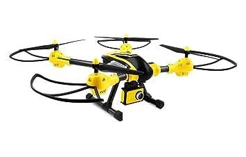 Overmax 7.1 x Bee Drone con 2 MP cámara, cardán estabilizador, 300 ...