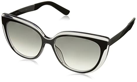 d8b6f4e2e6f7 Image Unavailable. Image not available for. Colour  Jimmy Choo Cindy S 01M0  Gray IC gray mirror shaded silver lens Sunglasses