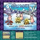 The Argyle Sweater, Scott Hilburn, 1449404715