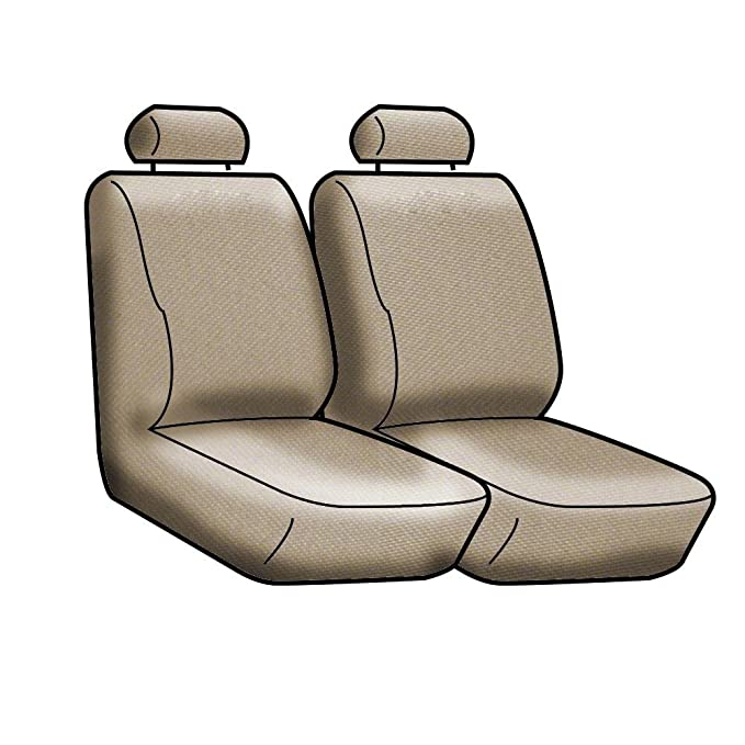 Amazon Coverking Custom Fit Front 50 Bucket Seat Cover For Select GMC Acadia Models