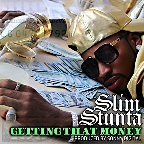 Getting That Money [Explicit]