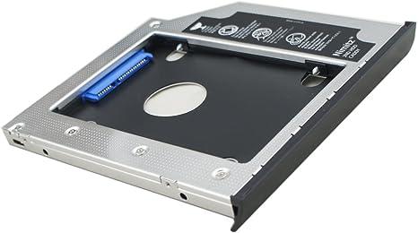 2nd de disco duro SSD Nimitz para segundo disco duro para Hp Zbook ...