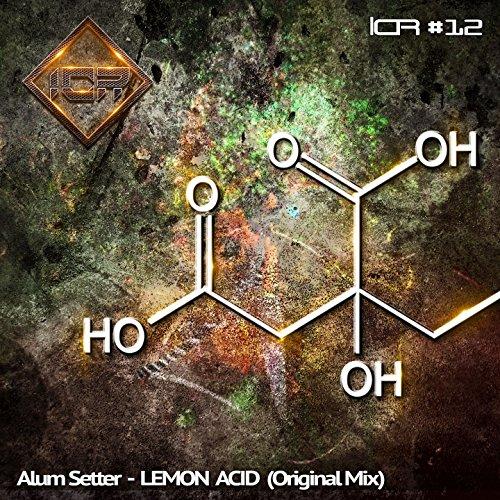 Lemon Acid (Acid Lemon)
