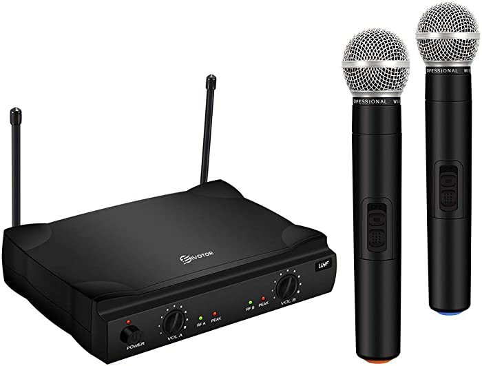 Top 10 Home Microphone System