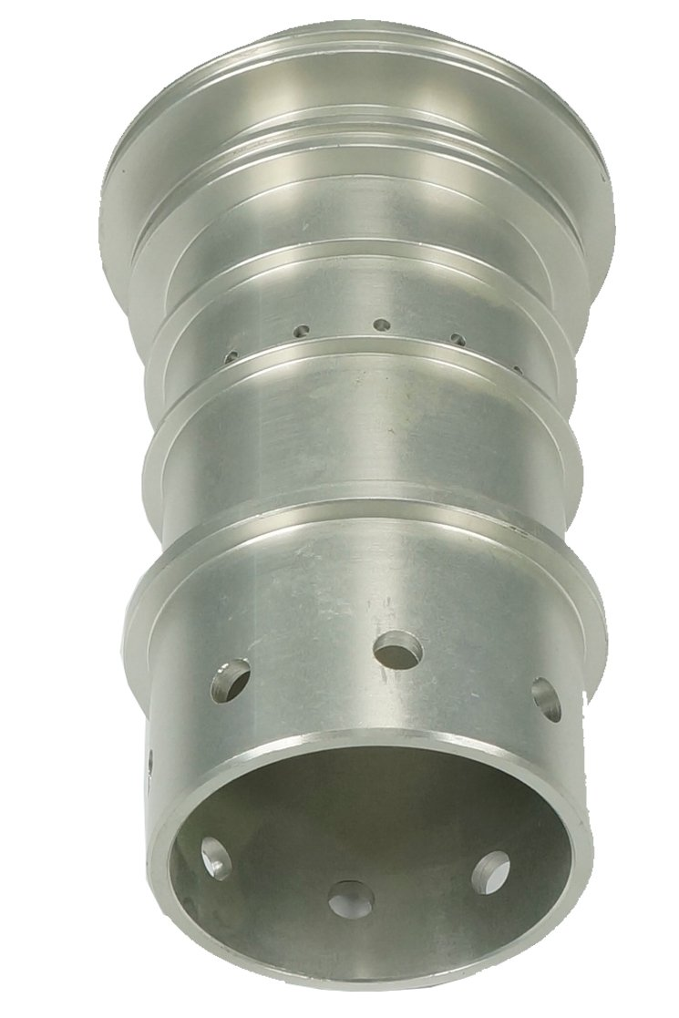 AeroPro 884-068 Aftermarket Aluminum Cylinder for Hitachi NR83A, NR83A2, NR83A2(S) Framing Nailers