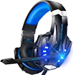 BENGOO G9000 Stereo Gaming Headset for PS4 PC Xbox One PS5