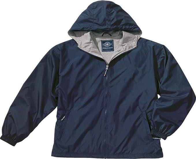 471b56abd Charles River Apparel Men's Portsmouth Jacket at Amazon Men's ...