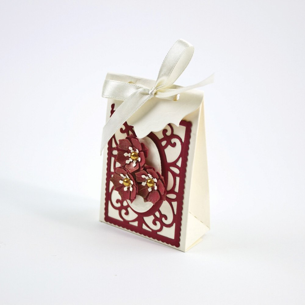 Tonic Studios Tent Gift Bag에 대한 이미지 검색결과