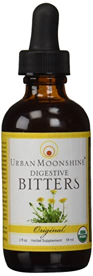 Urban Moonshine Herbal Bitters