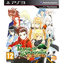PRE-ORDER! Tales of Symphonia Chronicles Sony Playstation 3 PS3 Game UK