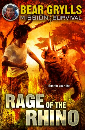 Download Mission Survival 7: Rage of the Rhino ebook